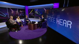 See Hear - Series 37: 3. General Election Special