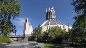 Songs Of Praise - Liverpool Metropolitan Cathedral