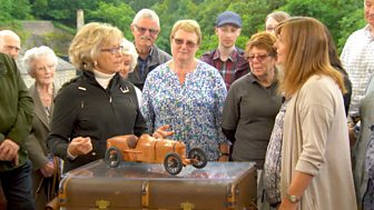 Antiques Roadshow - Series 39: 23. New Lanark 1