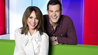 The One Show - 11/08/2017