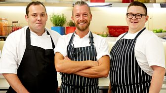 Great British Menu - Series 12: 29. Wales Dessert
