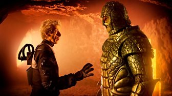Doctor Who - Series 10: 9. Empress Of Mars