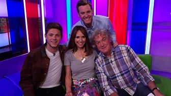 The One Show - 05/06/2017