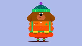 Hey Duggee - Series 2: 17. The Camping Badge
