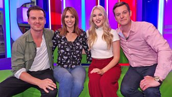 The One Show - 06/06/2017