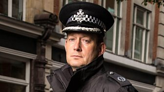 The Met: Policing London - Series 2: Episode 4