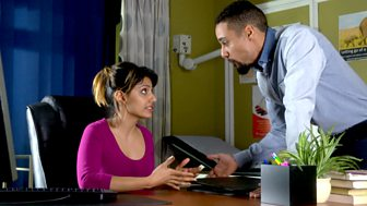 Doctors - Series 19: 41. Factor Of One