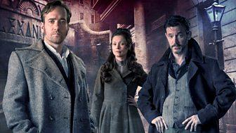 Ripper Street - Series 5: 1. Closed Casket