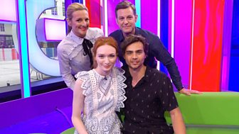 The One Show - 08/06/2017