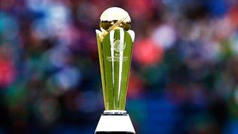 Cricket: Champions Trophy Highlights - 2017: India V Sri Lanka