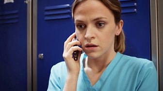 Holby City - Series 19: 37. For You May Be The Next To Die...