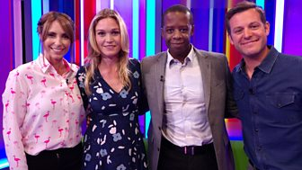 The One Show - 12/06/2017