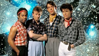 Top Of The Pops - 19/01/1984