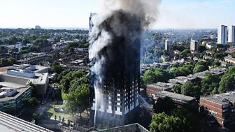 Bbc News Special - Grenfell Tower Fire