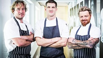 Great British Menu - Series 12: 39. Northern Ireland Dessert