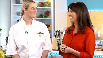 Yes Chef - Series 2: 12. Kim Woodward