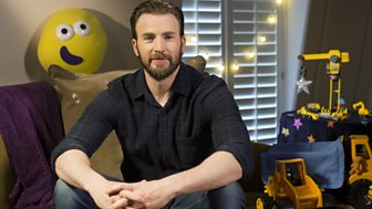 Cbeebies Bedtime Stories - 591. Chris Evans - Goodnight, Goodnight Construction Site