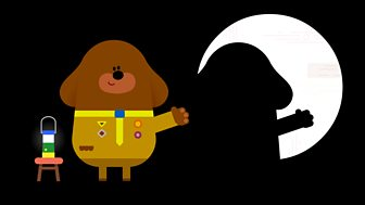 Hey Duggee - Series 2: 22. The Shadow Badge