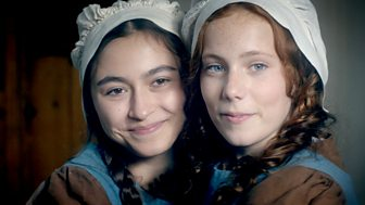 Hetty Feather - Series 3: 7. The Last Sunday