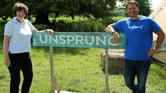 Springwatch Unsprung - 2017: Episode 9