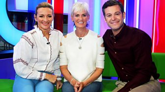 The One Show - 15/06/2017