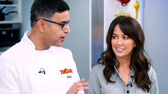 Yes Chef - Series 2: 14. Atul Kochhar