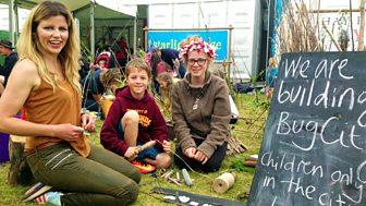Countryfile - Wye: Hay Festival