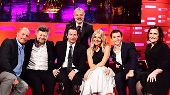 The Graham Norton Show - Series 21: Episode 11
