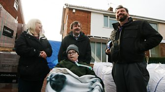 Diy Sos - Series 28: 3. The Big Build - Telford