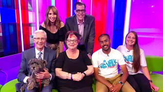 The One Show - 16/06/2017