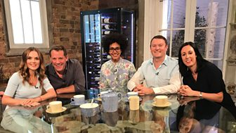 Saturday Kitchen - 17/06/2017
