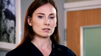 Holby City - Series 19: 38. Paper Wishes