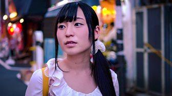 Storyville - Tokyo Girls