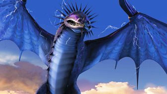 Dragons - Race To The Edge: 11. A Time To Skrill