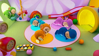 Teletubbies - Series 2: 27. Lullaby