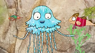 Old Jack's Boat - Rockpool Tales Series 2: 2. The Dancing Jellyfish