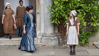Hetty Feather - Series 3: 8. Farewell Service