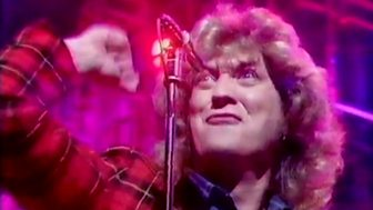Top Of The Pops - 16/02/1984