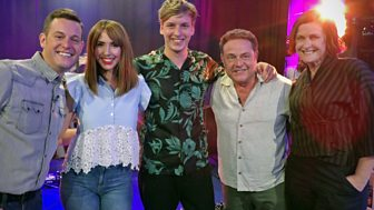 The One Show - 21/06/2017