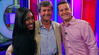 The One Show - 22/06/2017