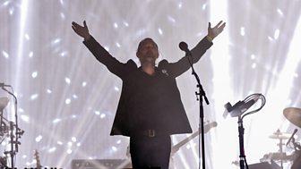 Radiohead Acts Glastonbury 2017 Bbc
