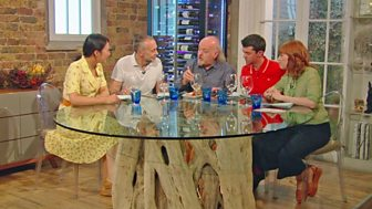 Saturday Kitchen - 24/06/2017