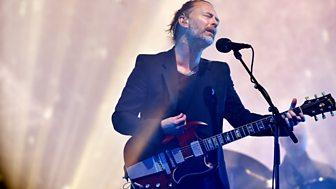 Glastonbury - 2017: Radiohead