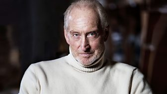 Who Do You Think You Are? - Series 14: 1. Charles Dance