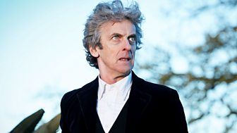 Doctor Who - Series 10: 12. The Doctor Falls