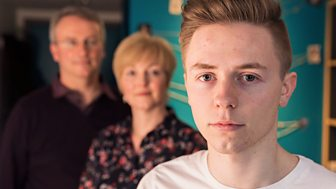 I'm Coming Out - Series 1: 1. Ross's Story