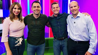 The One Show - 27/06/2017