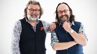 Kitchen Garden Live With The Hairy Bikers - Series 1: Episode 5