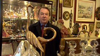 Bargain Hunt - Series 47: 18. York 21
