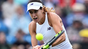 Tennis: Eastbourne - 2017: Day 3